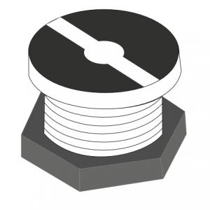 A safety valve