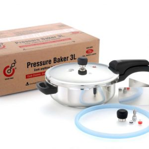 3L Pressure Baker